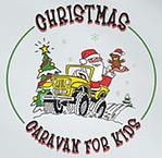 Christmas Caravan for Kids