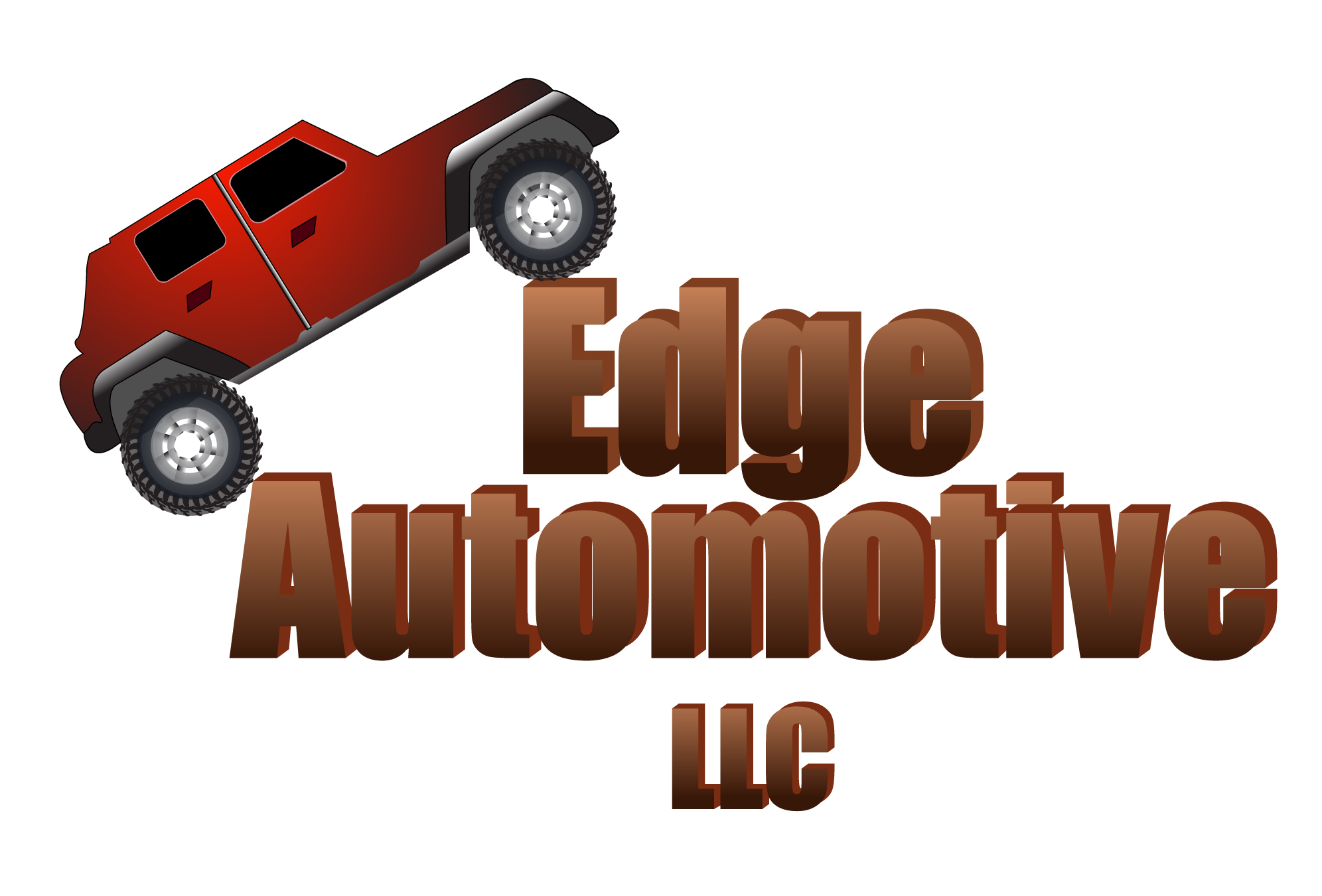 Edge Automotive 4x4