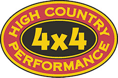 High Country Performance 4x4