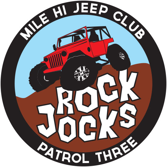 Patrol 3: Rock Jocks