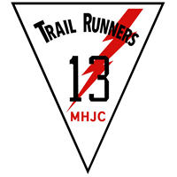 Patrol 13: The Trail Runners