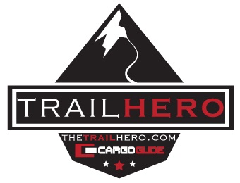 Trail Hero Logo