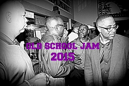 FVSU Homecoming Old School Jam 2015