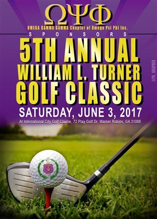 WELCOME TO THE 2017 WILLIAM L. TURNER GOLF CLASSIC.  VIEW PHOTOS OF OUR MOST POPULAR FOUNDATION/CHAPTER EVENT - MIDDLE GEORGIA'S BEST GOLF TOURNAMENT - THE WLT GOLF EXPERIENCE IS A MUST DO EVENT!