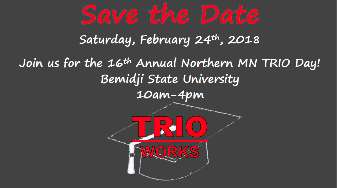 Northern Tier Save the Date 2018