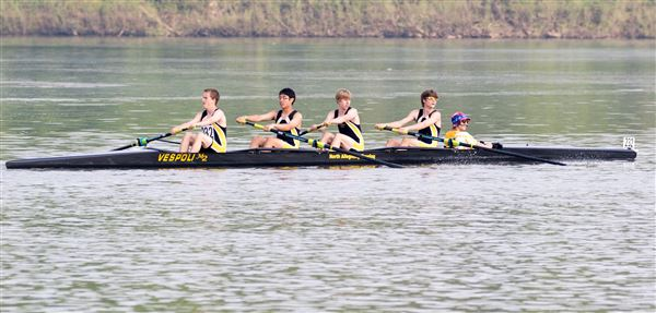 2015 Midwest Scholastic Rowing ChampionshipDillon LakeMay 9, 10 2015
