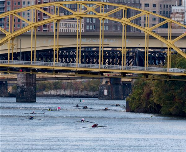2014 Head of the Ohio; October 4th, 2014