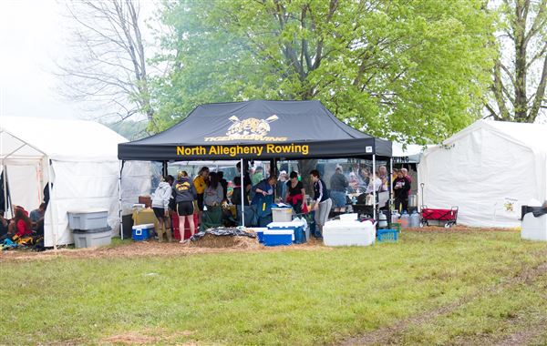 Pictures from the 2014 Midwest Championship at Dillon Lake, Nashport, Ohio