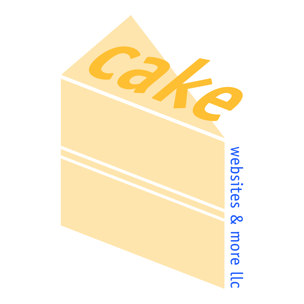 Cake Website and More