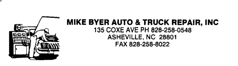 Mike Byer Auto & Truck Repair