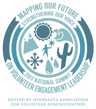 I'll be presenting at the 2017 National Summit on Volunteer Engagement Leadership