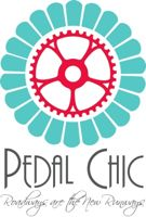pedal chic