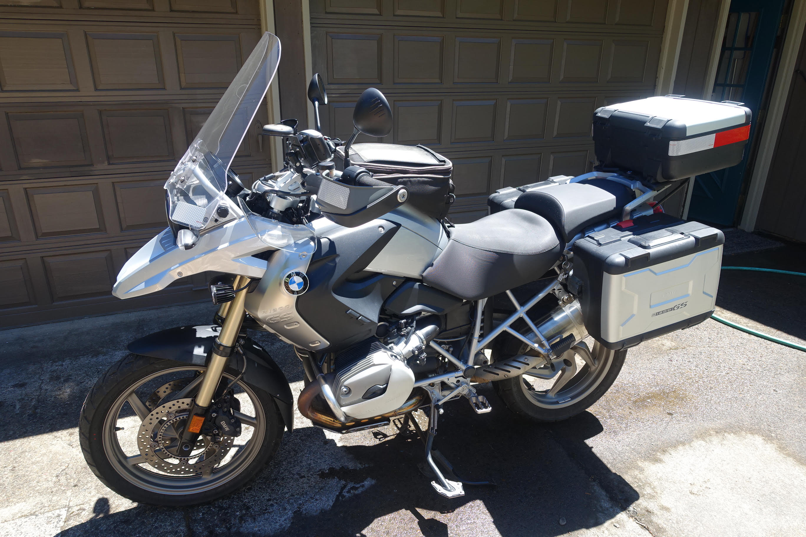 2009 BMW R1200GS (1) RB