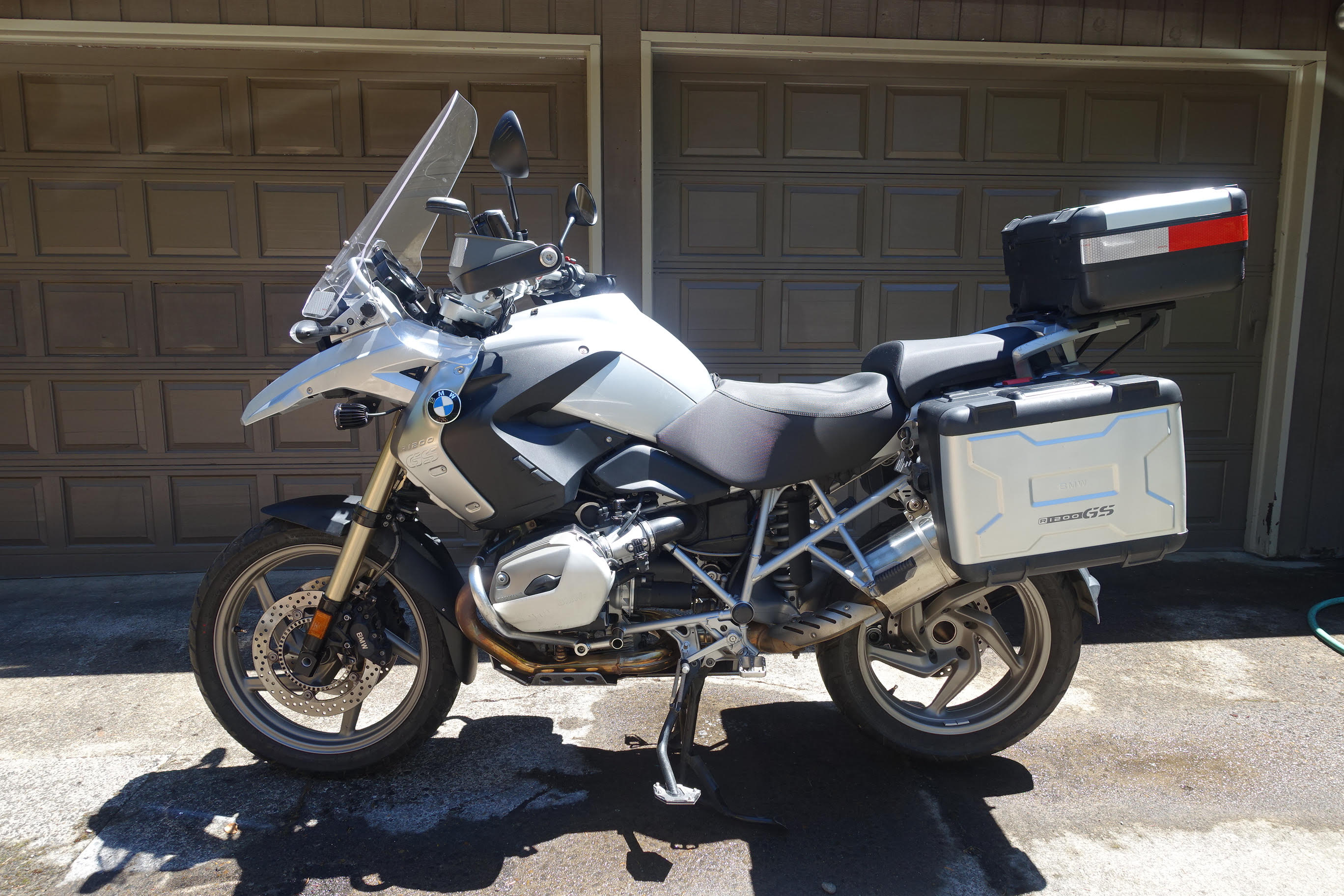2009 BMW R1200GS (2) RB