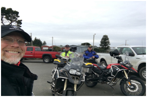 2016-02-13 - Ride to Waldport and Florence