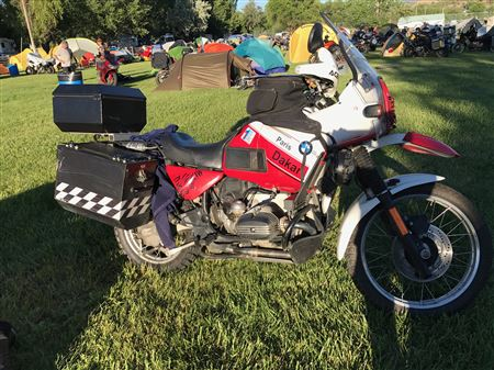 A collection of random images from the 2017 Chief Joseph Rally.