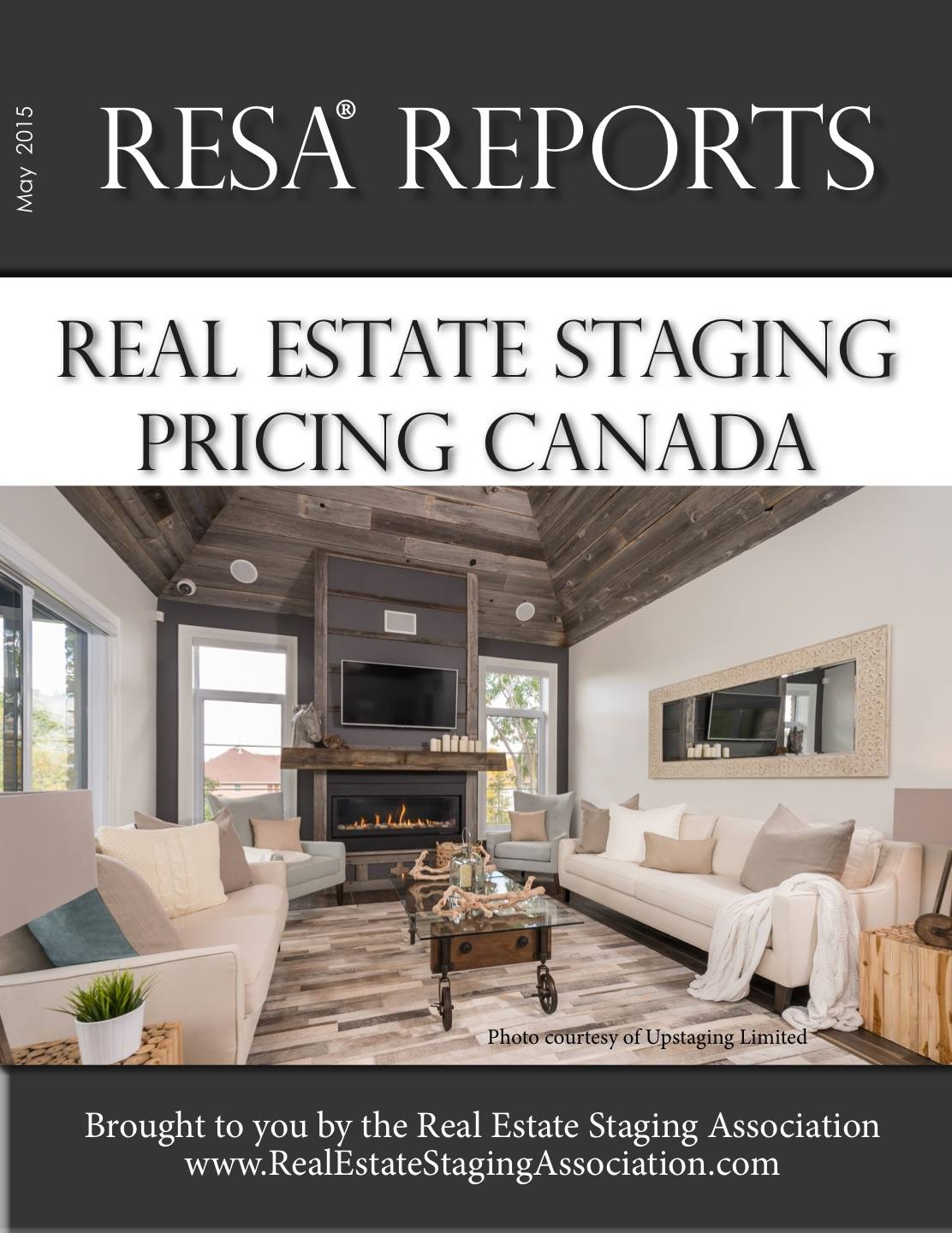 RESA Report Pricing Canada Cover