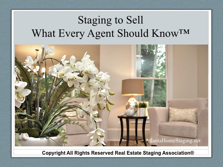 how to sell real estate as an agent