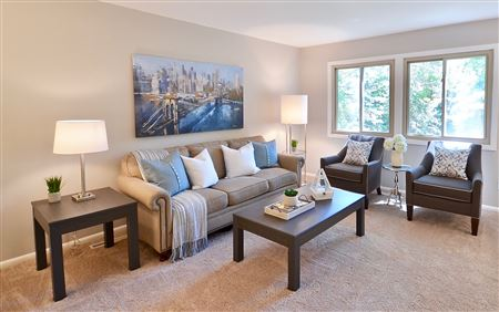Home Staging: Eden Prairie, Minnesota