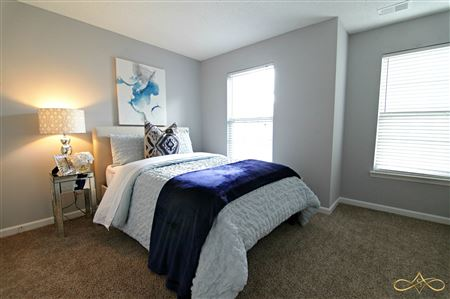 McDonough Home Staging