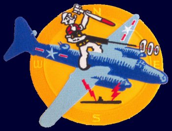 Vp-6 popeye patch