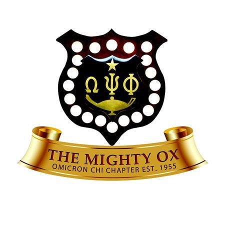 Fraternity History Omega Psi Phi Omicron Chi Chapter