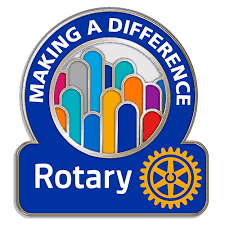2017 rotary making a difference