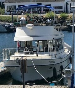 Froehling boat for sale