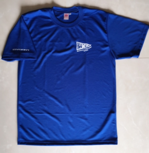 MYC DRY FIT short sleeved t-shirt