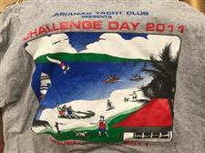 Challenge Day 2011