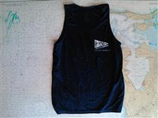 Dry Fit Tank Top Front Logo