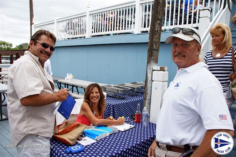 2015 Past Commodores Party at The Boathouse Food & Deck.  Photos by Maureen Weil
