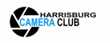 Harrisburg Camera Club Logo