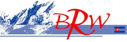 BRW logo