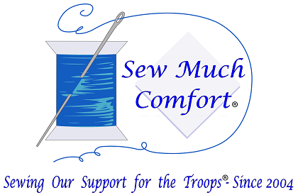 Sew Much Comfort Logo