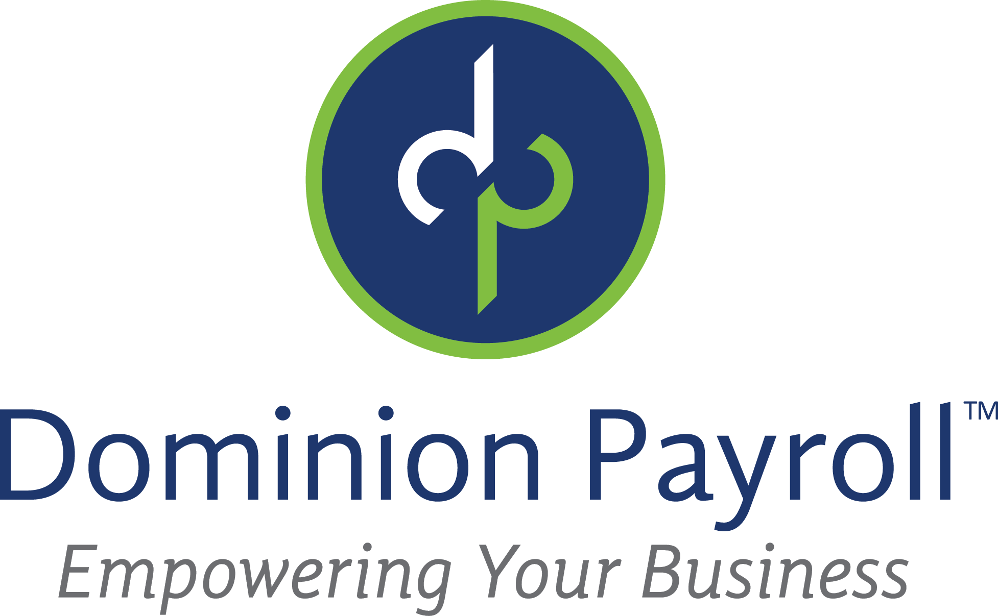 Dominion Payroll Logo