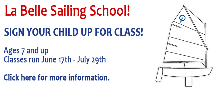 Sailing School Signup