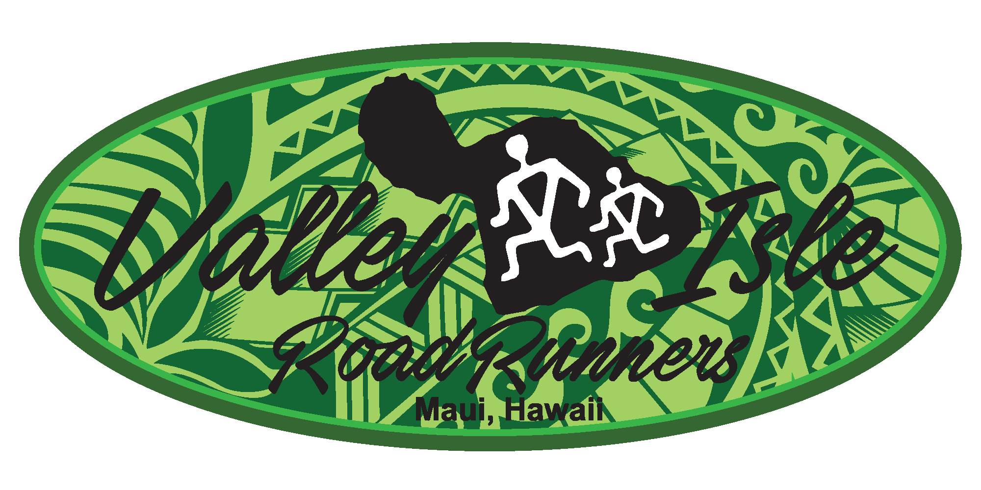 Valley Isle Road Runners in Maui, HI