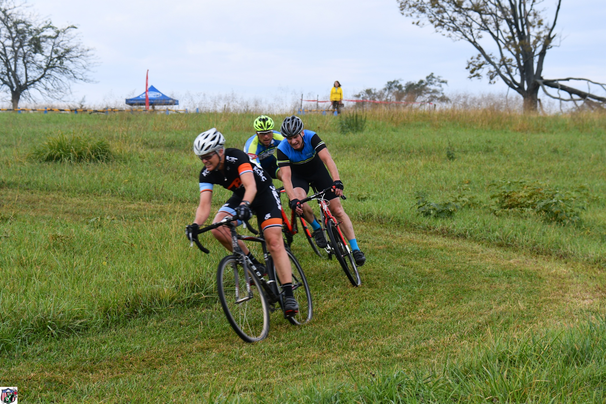 October 2017 Joules Cross Race