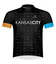 CKC Mens Race Cut Jersey - click to view details