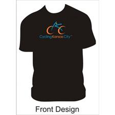 Men's CKC Performance T-Shirt - click to view details