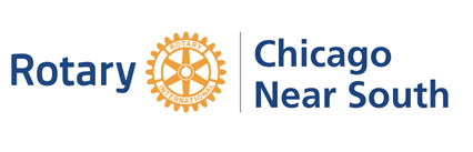 Rotary Chicago Near South logo