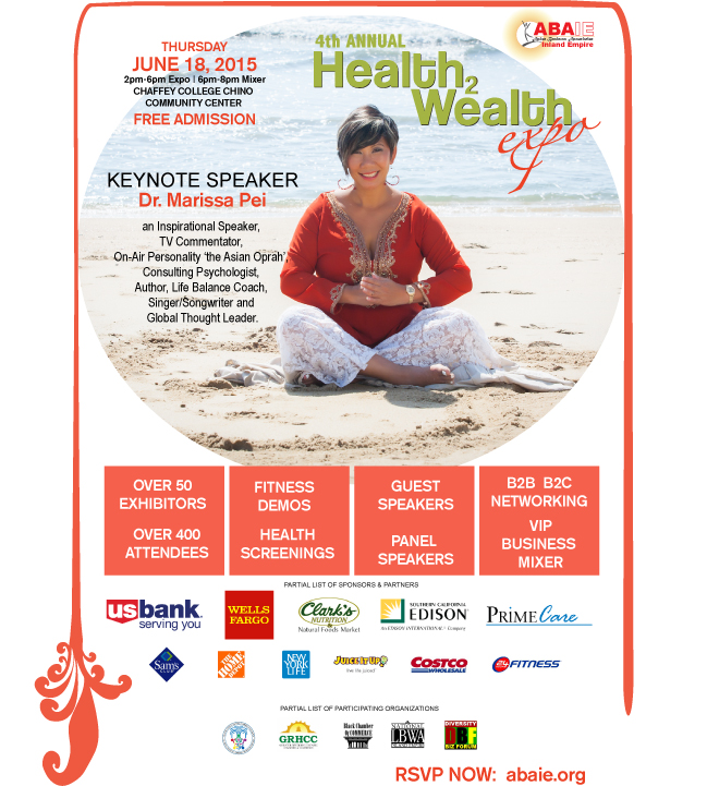 Health2Wealth Expo