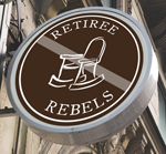 Retiree Rebels