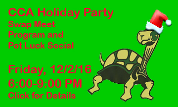 Holiday Party 2016