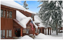 Methow Valley Lodge