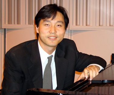 Accompanist Kyungsun Choi