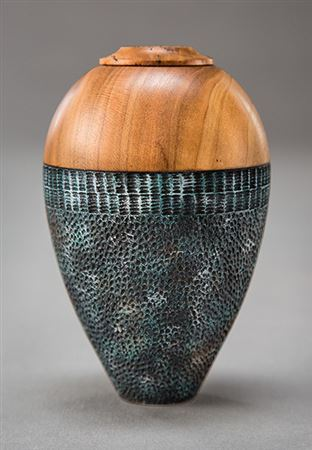 Wood art of Dennis Clayton