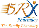 15 RX Pharmacy