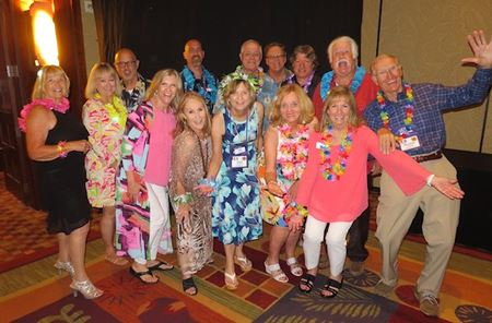 Far West Ski Association's 87th Annual Convention will be held in beautiful Indian Wells, California, hosted by the Orange Council of Ski Clubs with assistance from Los Angeles Council of Ski Clubs.
